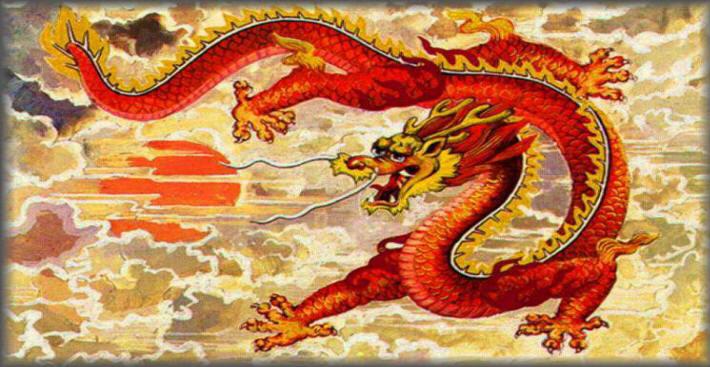 Arti marziali stile del drago for Foto di case tradizionali
