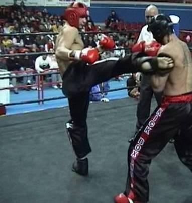 Interviste - Allenamento kick boxing a casa ...