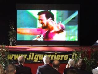 Oscar delle Arti Marziali - ilguerriero it